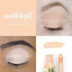 Candlelight SHADOW SENSE NWT